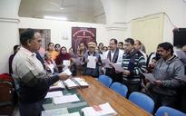 Rajasthan: 41 Pakistani Hindus acquire Indian citizenship in Udaipur