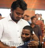 Mangaluru: SAC's team CAUSE visits Snehalaya Rehabilitation Centre