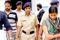Swindling case: bank manager, clerk sent to four-day police custody