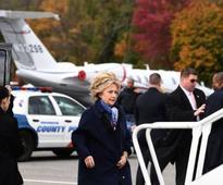 FBI reopens Clinton investigation
