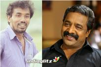 Renji Panicker does it for the First time!