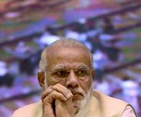 CPI(M)'s Surya Kanta Mishra attacks PM Modi over Saradha scam, Khagragarh blast probes
