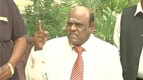 'Supreme Court warrant against me issued to ruin my life and career,' says Justice Karnan