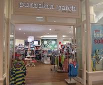Pumpkin Patch owes $59.5 million to ANZ