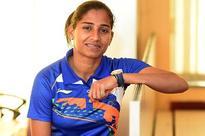 Ritu Rani, India hockey captain: Haryana people hate to lose