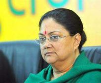 CM Directs officials to ensure help trapped Rajasthani tourists in Andaman & Nicobar Islands