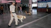 Metro station robbery: Accused duo suspected to be from Kaushambi