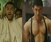 Dangal trailer: Aamir Khan packs a punch in this impressive mashup of Sultan and Chak De India