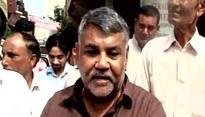 BJP leader Babulal Gaur demands cut in VAT on petroleum products