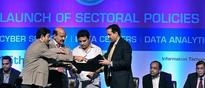 Telangana unveils four IT sectoral policies