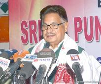 NDA government is anti-Dalit :P.L. Punia