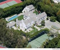 PE Legend Leon Black Is Buyer Of Tom Cruise's $40 Million Bevely Hills Mansion