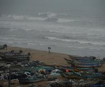 Cyclone Vardah: Andaman requests air sorties to evacuate tourists in Havelock island, send supplies