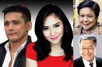 Robin, Sarah, Nora, Manoy pinuri sa tibay ng paninindigan sa politika