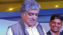 eSignDesk will make it easy for you, observes Nilekani