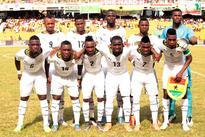 Bribes decide Black Stars squad  Poku