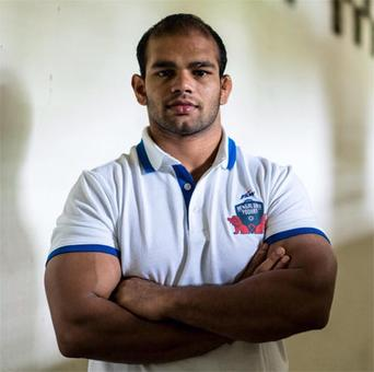 'Narsingh would have won the silver if he had competed in Rio'