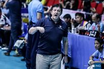 Serbian coach welcome to help PH volley team