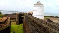 Goa lighthouses to become tourism spots