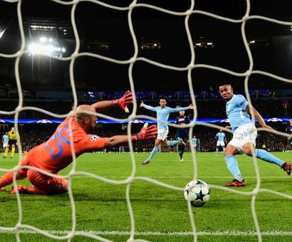 Manchester City now on par with Barcelona and Real, says Napoli coach