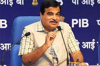 Nitin Gadkari inaugurates the first River Information System of India