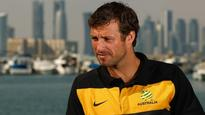 Lucas Neill: From Socceroos captain to bankrupt recluse