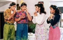 Your Amar Prem for Andaz Apna Apna pays off, sequel to go on floors in December