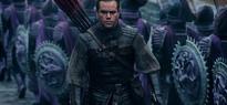 Whitewashing The Great Wall: Should Matt Damon star in Zhang Yimou's blockbuster?
