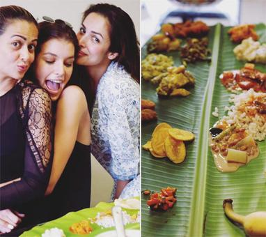Check out! What these hot celebs are up to