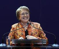 Michelle Bachelet: Inequality in Chile