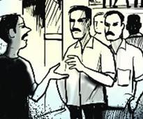 Probe Debasish-Goutam link, urges Congress