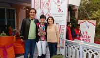 Teen tales at the Jaipur Literature Festival