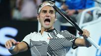 Federer emerges as favourite