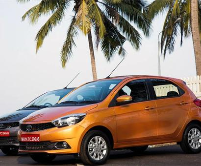 Tata Zica: A fantastic car with amazing features will make you go wow
