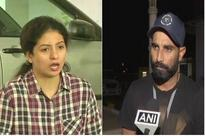 Under-fire Shami ready to 'talk it out' with wife