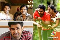 Arya, Bobby Simha and Vijay Antony team up for Shanthanu