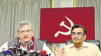 CPI-M politburo snubs party's Bengal unit for poll alliance with Congress