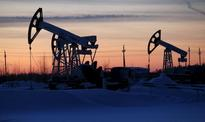 Russia cbank says sees oil average at $35/barrel in 2016