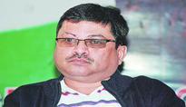 Act Against Sanjay Dasburma : Lulu to CM