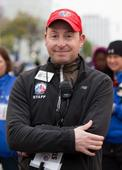 Happy Thanksgiving from Running USA CEO Rich Harshbarger