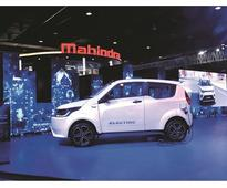Mahindra, Ford Motor enter second phase for a potential alliance