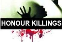 17-year-old girl found in an objectionable position with a youth, killed by brothers