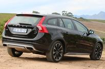 Road test: Volvo V60 Cross Country