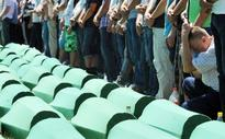 'Nobody could have foreseen Srebrenica', Dutch court told (AFP)