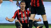 Nice's Hatem Ben Arfa a 'great talent' - Barcelona's Gerard Pique
