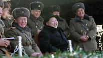 North Korea trialling weapons for nuclear attacks on South