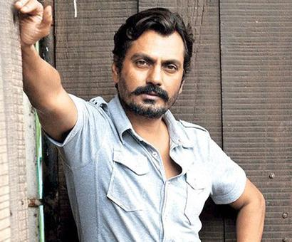 Nawazuddin to play the lead in Sultana Daku