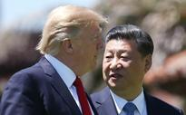 China's Xi discusses North Korea on call with U.S. President Trump
