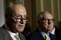 One-man super PAC: Charles Schumer has cash to spare — and maybe share with Democrats