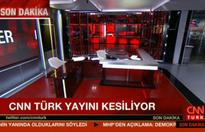 Turkey Coup: Watch Soldiers Invade CNN Turk  That's It, We Have to Go (Video)